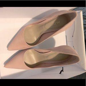 Also heels